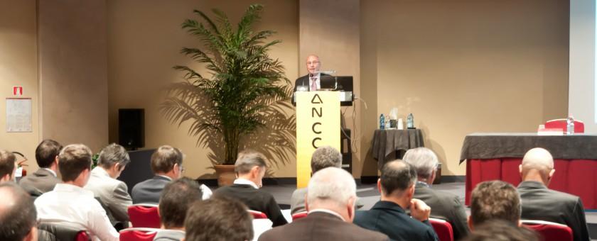Convegno nazionale Anccem Bardolino 2013