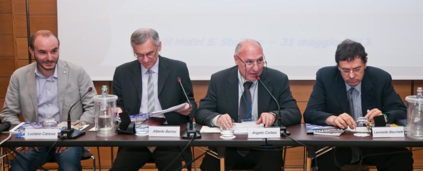 Convegno Anccem Torino 2013