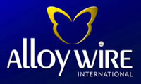 Logo Alloy Wire