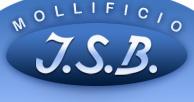 Logo mollificio ISB