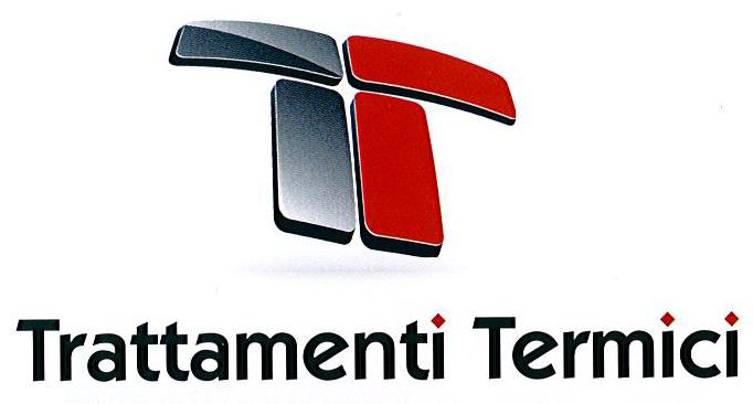 Logo Trattamenti termici